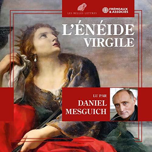 L'Enéide Audiobook By Virgile cover art