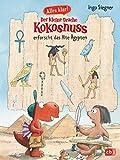 Alles klar! Der kleine Drache Kokosnuss erforscht das Alte Ägypten: