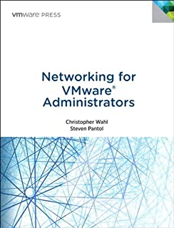 Networking for VMware Administrators (VMware Press Technology) (English Edition)