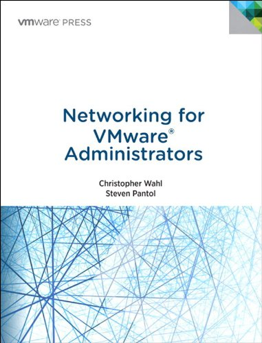 Networking for VMware Administrators: Networking VMware Admin MED _1 (VMware Press Technology) (English Edition)
