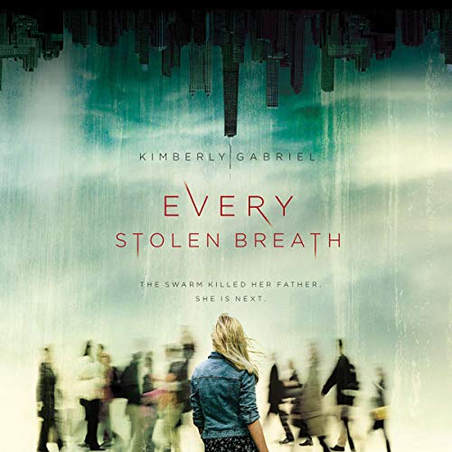 Every Stolen Breath cover art