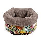 ペット ベッド スクエア型 丸 寝袋 犬 ベッド 冬 犬 カラー 猫 ベッド ベット L ペットベッド ハウス 小型犬 介護 キャラクター クリスマスプレゼント 円型 ねぶくろ 冬物 寒さ対策 あったか ソファー 柔らかい 保温性