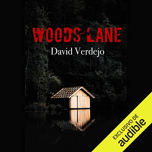 Couverture de Woods Lane (Narración en Castellano) (Spanish Edition)