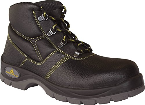 Deltaplus Safety Shoes - Safety Shoes Today