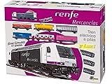 PEQUETREN Tren Eléctrico Renfe Mercancías 888