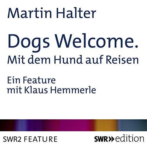 Dogs Welcome Titelbild