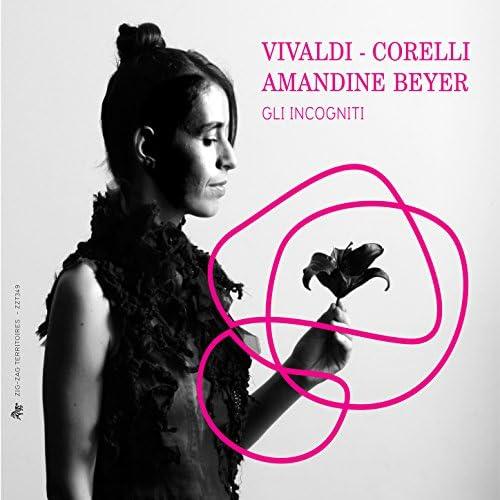 Amandine Beyer & Gli Incogniti