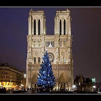 Klukkurnar Í Notre Dame