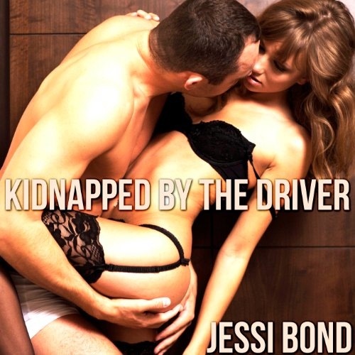 Kidnapped by the Driver cover art