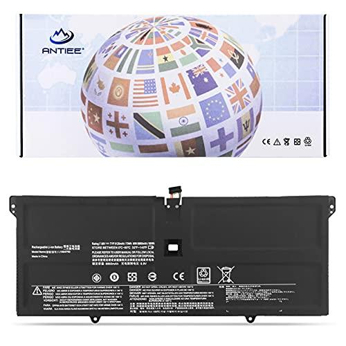 ANTIEE L16M4P60 L16C4P61 Replacement for Lenovo Yoga 920 920-13IKB 920-131KB Glass 920-13IKB-80Y7 80Y8 81TF Ideapad Flex Pro-13IKB Yoga 6 Pro 13IKB Series 5B10N01565 5B10W67249 5B10N17665 2ICP4/53/129