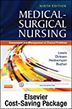 Medical-Surgical Nursing - Single-Volume Text and Elsevier Adaptive Learning Package