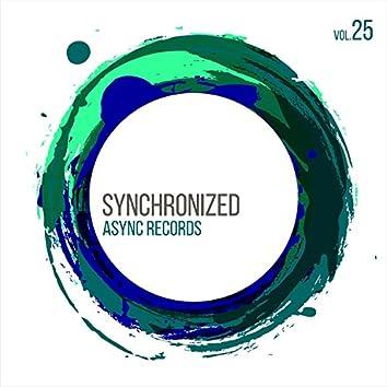 Synchronized Vol.25