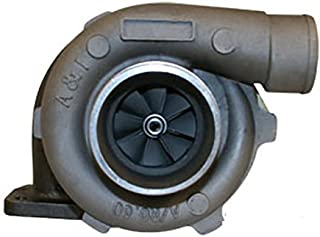 New Turbocharger A157336 Fits Case Loader W18B W20C W24C W26B W30 W36