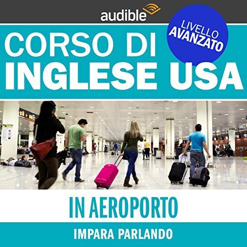 In aeroporto (Impara parlando) copertina