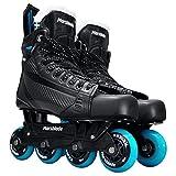 Marsblade O1 - Off-Ice Roller Skates/Chassis (9 D, Skates)