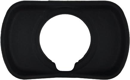 JJC Eyepiece Eyecup Eye Cup Viewfinder for Fuji Fujifilm X-T2 X-T1 X-T3 X-H1 GFX 100 GFX 50S Camera, Replaces Fuji Fujifilm EC-XT L Eyepiece