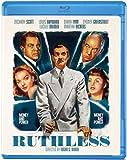 Ruthless [Blu-ray]