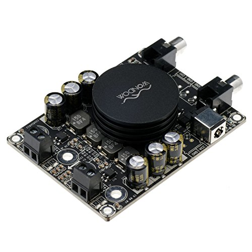 Sure Electronics - 2x50W @4ohm TPA3116 Amplificatore in classe D