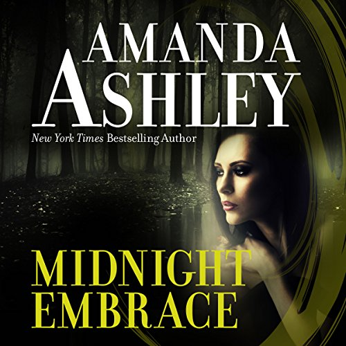 Midnight Embrace audiobook cover art