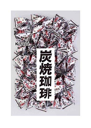 春日井製菓 炭焼珈琲 1kg