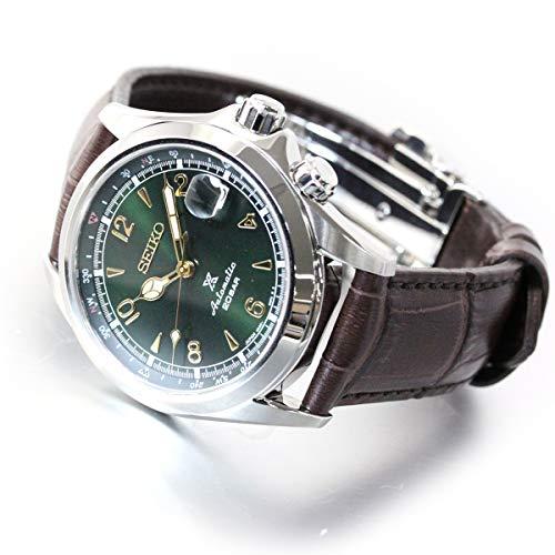 [セイコー]SEIKO プロスペックス PROSPEX アルピニスト メカニカル 自動巻き コアショップ専用 流通限定モデル 腕時計 メンズ SBDC091