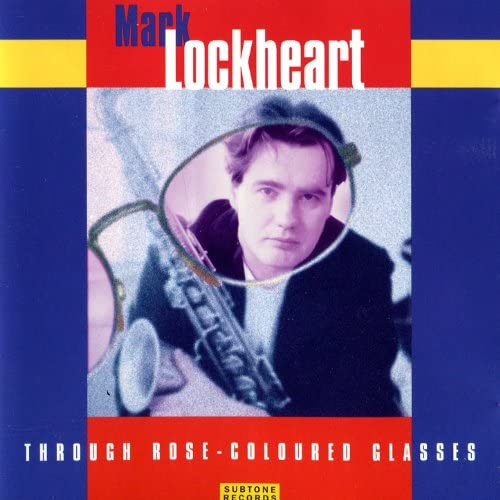 Mark Lockheart