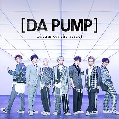 【Amazon.co.jp限定】Dream on the street (CD+DVD)(Type-B)(初回限定生産盤)(メガジャケ付き)
