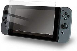 Nuwa Protector de Pantalla para Nintendo Switch Cristal Templado Transparente