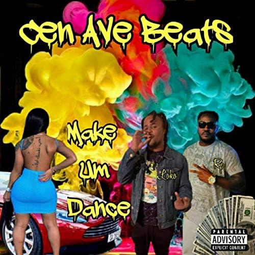 Cen Ave Beats