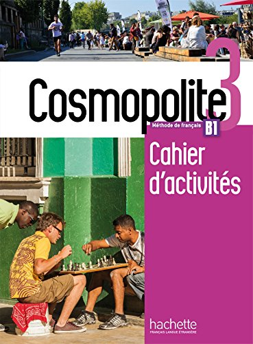 Cosmopolite (French Edition)