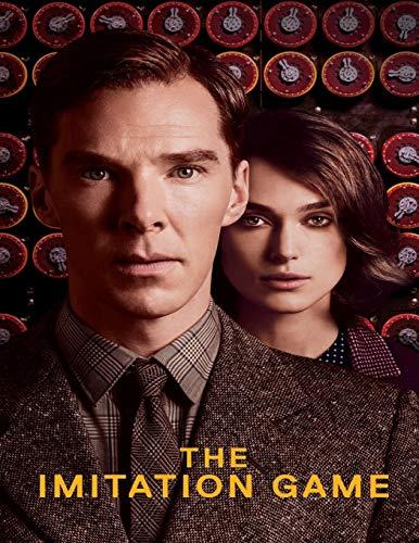 The Imitation Game: Screenplay