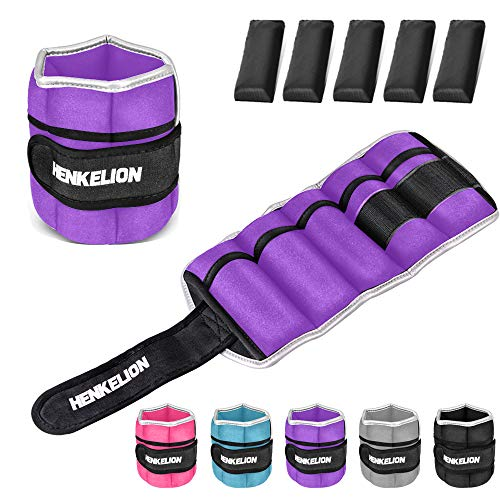 Best ankle and wrist weights
