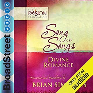 Song of Songs Titelbild