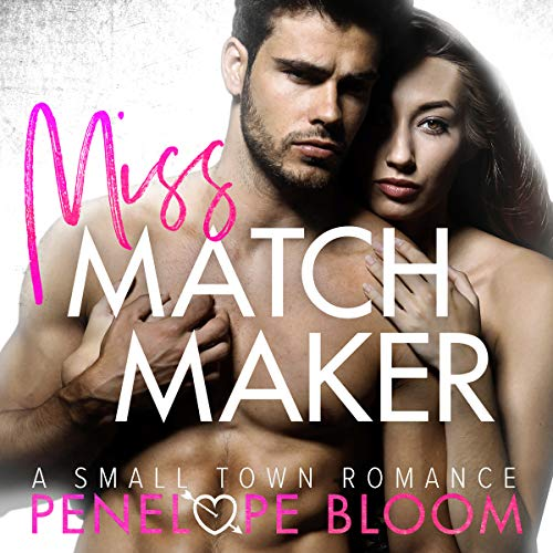 Miss Matchmaker audiobook cover art