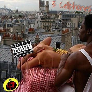 3 Cellphones (feat. DC & EZ Lee)