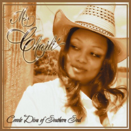 Creole Diva of Southern Soul