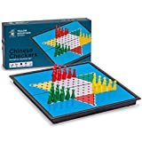 Best Chinese Checkers Game Sets - Yellow Mountain Imports Magnetic Chinese Checkers Halma Travel Review