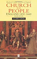 Church and People: England 1450-1660 by Claire Cross(1999-06-02)
