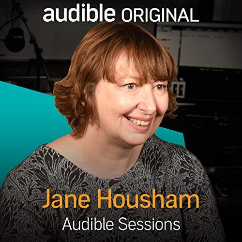 Jane Housham audiobook cover art