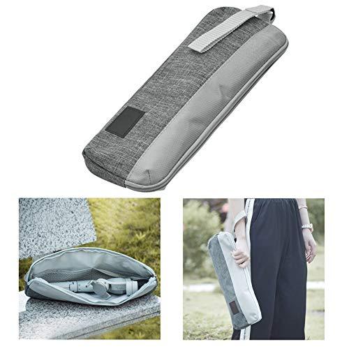 iEago RC OM 4 Tragetasche Tragbar Handtasche Wasserdicht Reise Lager Tasche mit Armband für DJI Osmo Mobile3 / 2 / Zubehör