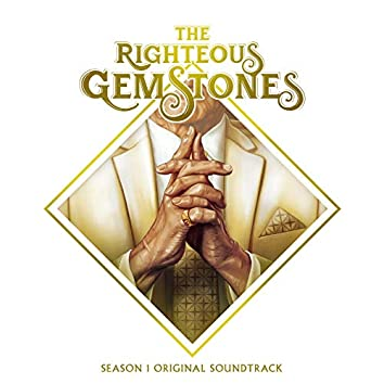The Righteous Gemstones (Season 1 Original Soundtrack)
