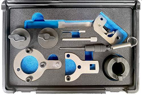SW-Stahl 26313L Motor Einstellwerkzeugsatz für Alfa Romeo I FIAT I Ford 13-teilig
