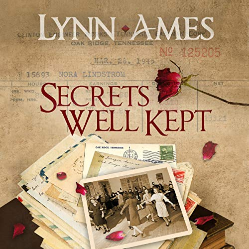 Couverture de Secrets Well Kept