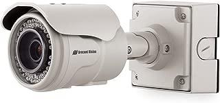 Arecont Vision MegaView 2 10 Megapixel Network Camera - 1 Pack - Color, Monochrome AV10225PMTIR-S