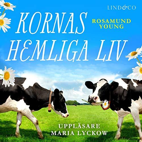 Kornas hemliga liv cover art