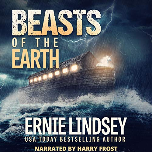 Beasts of the Earth cover art