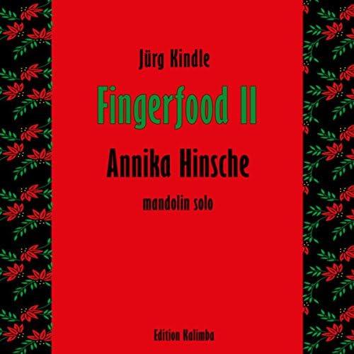 Jürg Kindle & Annika Hinsche