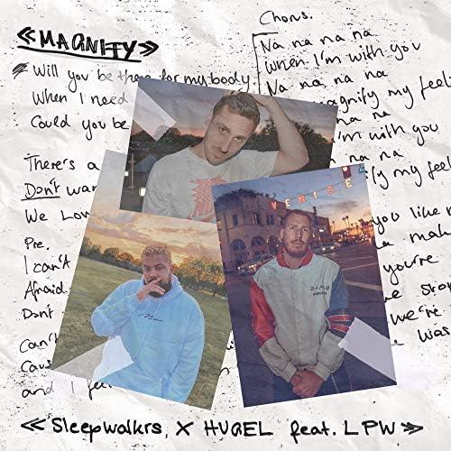 Sleepwalkrs & HUGEL feat. LPW