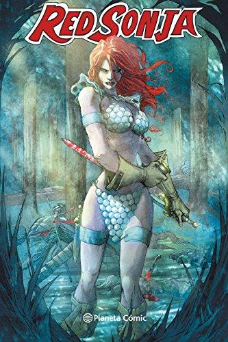 Red Sonja nº 01: Volumen uno: A dos mundos de distancia: 206 (Independientes USA)