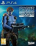 Rogue Trooper Redux - PlayStation 4